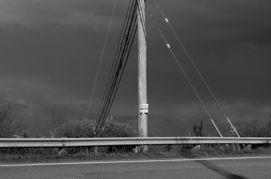 black and white, Annapolis Valley, storm clouds, Grand-Pre, social landscape,