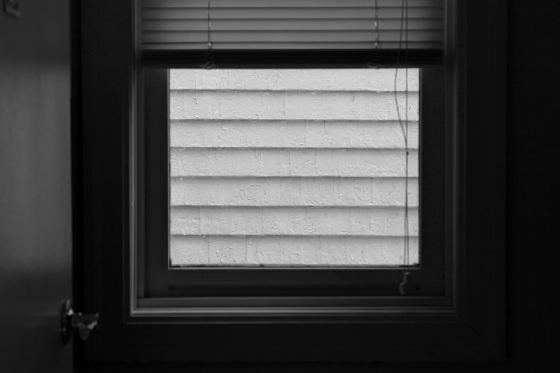 black and white, window view, photo, mindscape, social landscape,