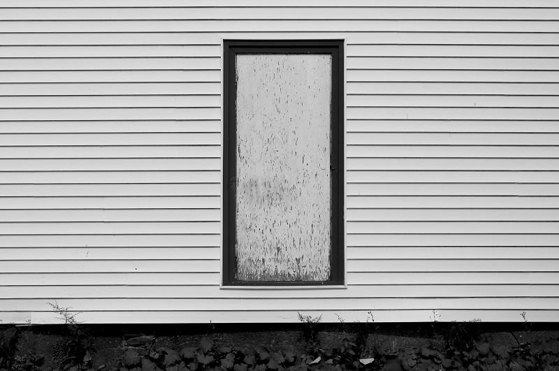 Window of Perception