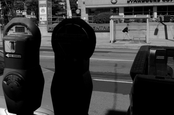 black and white, photo, social landscape, street, cityscape, Halifax,