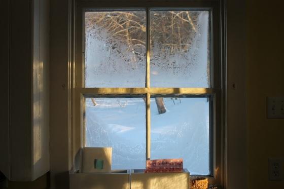 light, colour, window, winter,