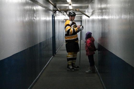 Bob Sweeney, hockey, NHL,