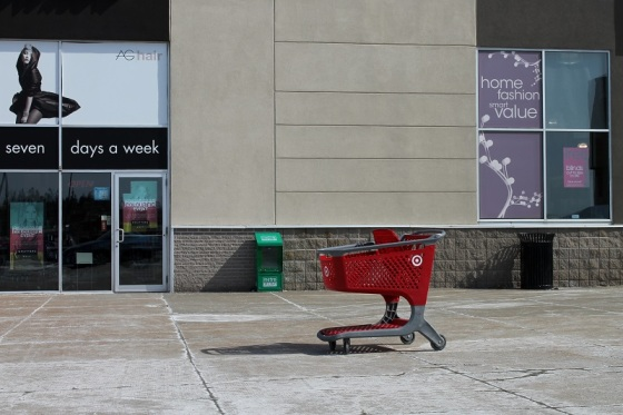 Target is closing all it's stores in Canada in one of the most disastrous retail ventures in Canadian history.