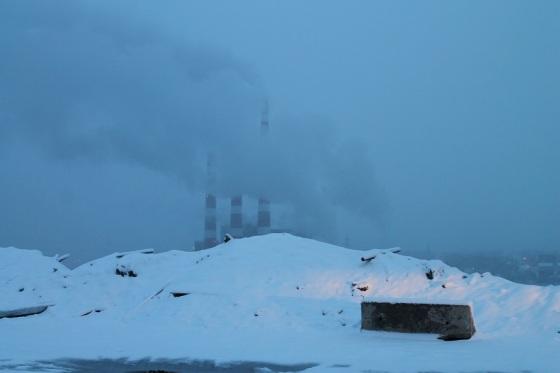 Halifax, snow, spring,