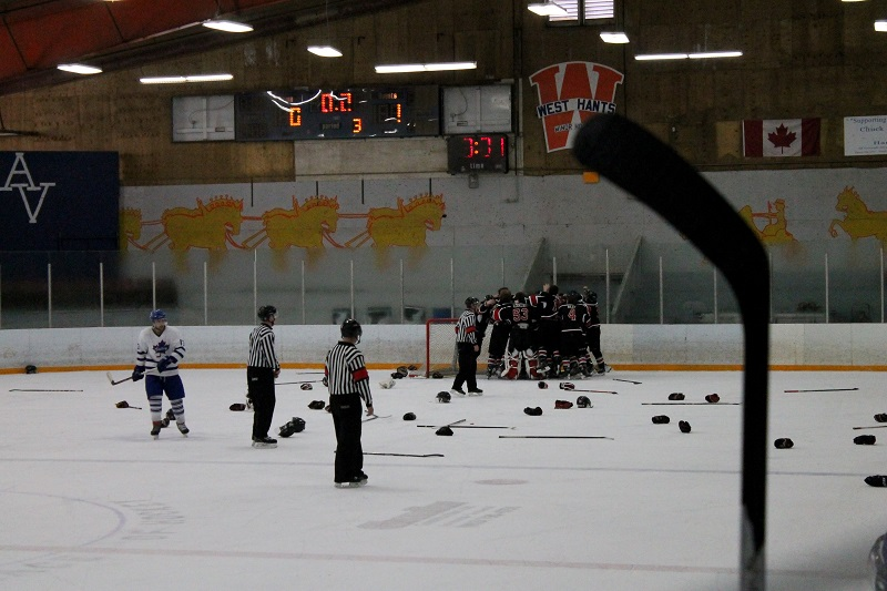 Victory for the Glace Bay Miners