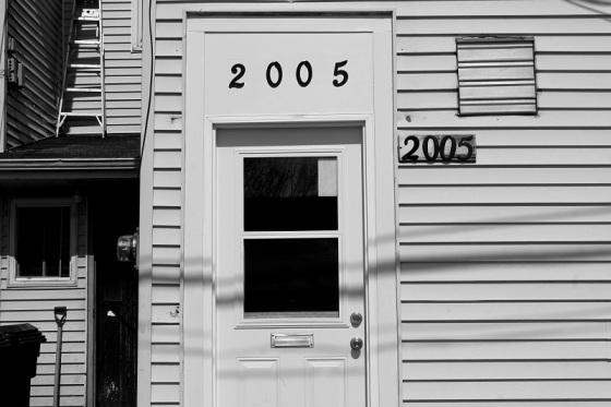 2005, Nova Scotia