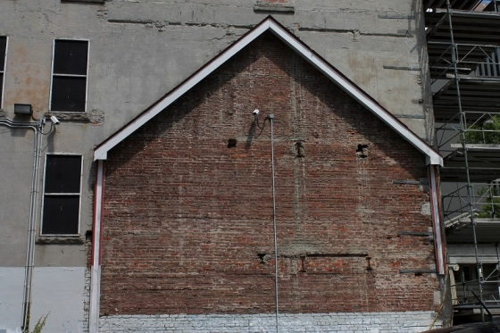 architecture, brick,