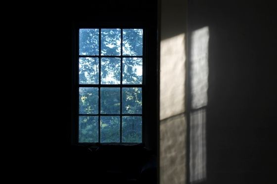 window view, shadows, dreamscape,
