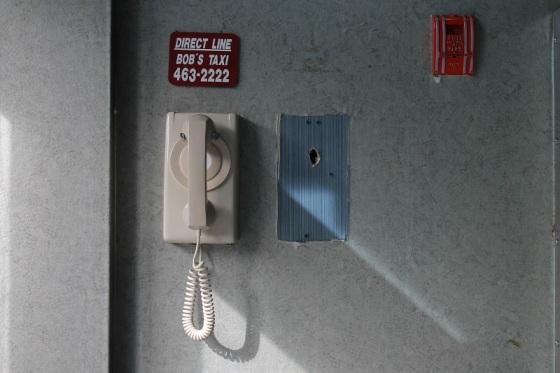 phone, taxi phone,