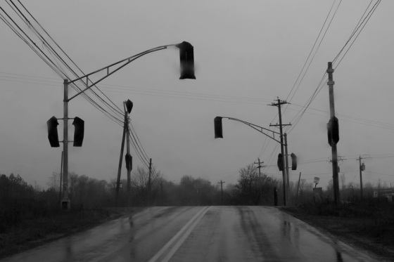 bleak, November,