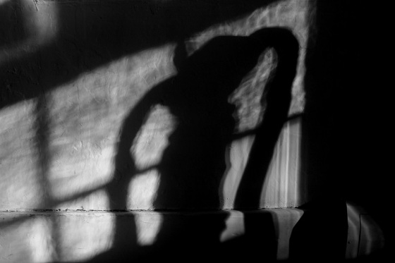 shadow, abstract,