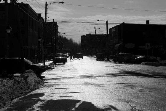 Water Street, Windsor NS,