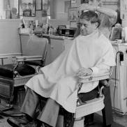 Barber Shop, 1980
