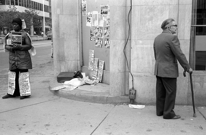 Yonge Street, Toronto, street,