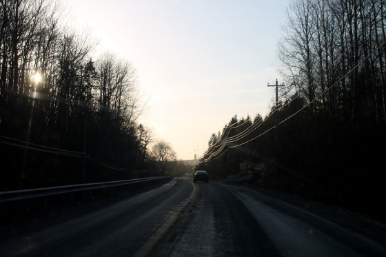 Wenthworth Road, Hants County,