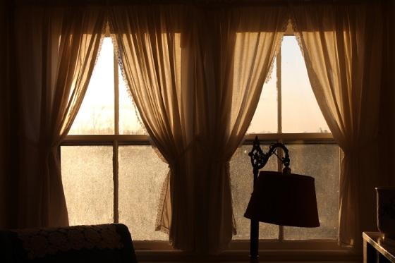 window, light,