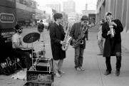 The Shuffle Demons, 1984