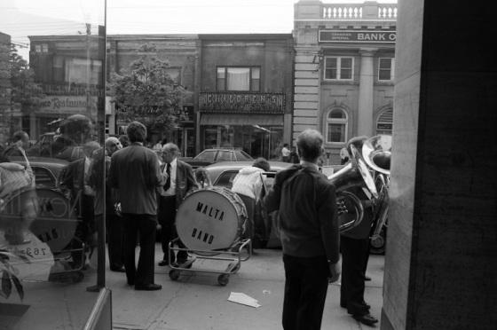 Malta Band, Junction, Toronto,