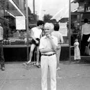 Toronto, street, Kensington Market, people,