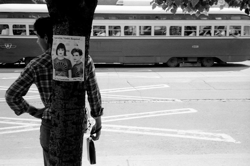Toronto, TTC, streetcar,