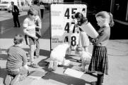 Toronto, children, 1983