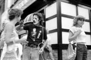 Toronto, 1983, Yonge Street,
