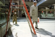 Toronto, 1982, pedestrians,