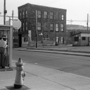 toronto, 1983, street, Queen and Portland