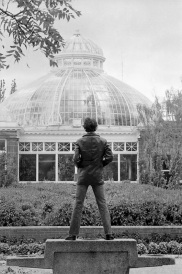 Allan Gardens, Toronto, 1981