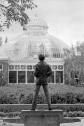 Allan Gardens, Toronto, 1981