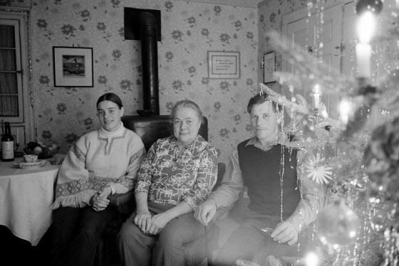 Margarete Zillig, Edith Zillig, Gernot Zillig,
