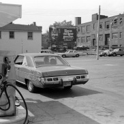 Toronto, Gas Station, Toronto Flashback (1980-1986)