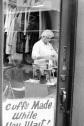 tailor, Toronto, 1980