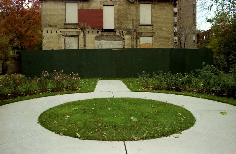 Paul Kane House, Toronto,1981