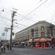 Toronto, 1984