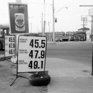 Toronto, 1984,