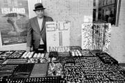 Toronto, Yonge Street, seller,