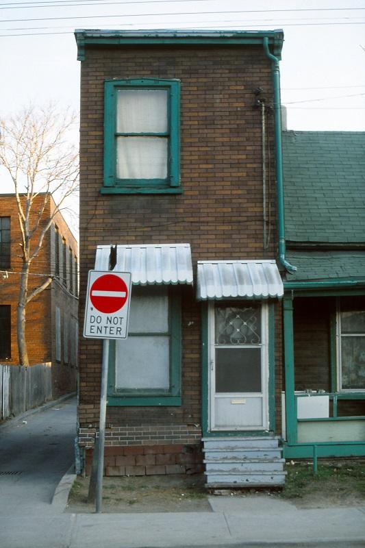 house, Toronto,