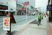 Yonge Street, Toronto, 1983
