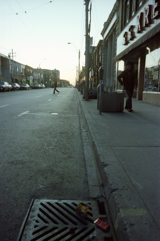 The Junction, Toronto, 1983