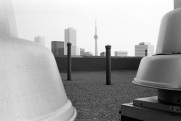 Toronto Skyline, 1982,
