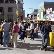 Toronto, 1983,
