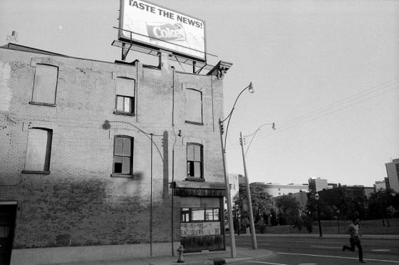 Toronto, 1985,