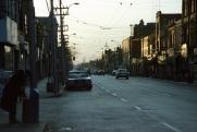 Junction, Toronto, 1983,
