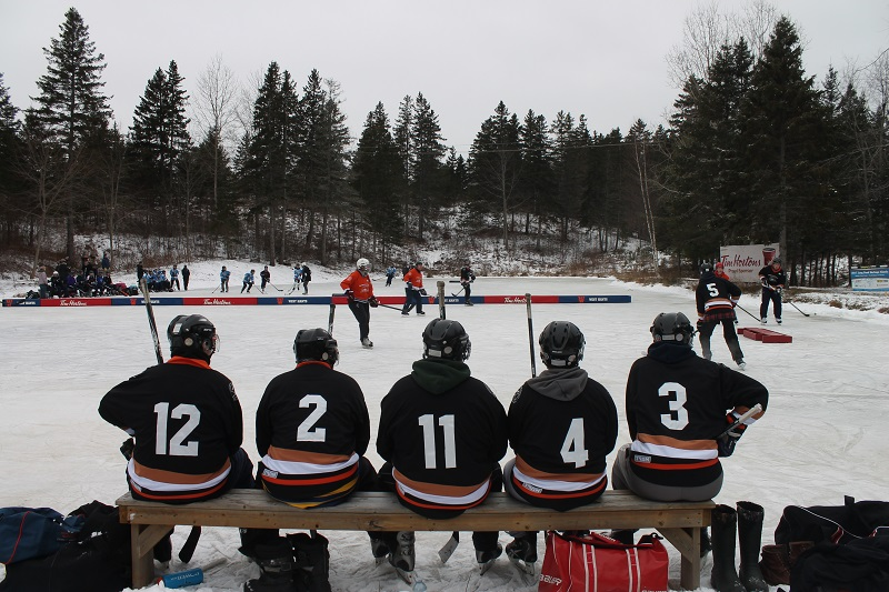 It's a Numbers Game – Long Pond Heritage Classic, Windsor,NS