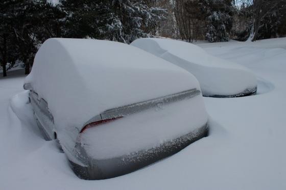 storm, blizzard, February, 2017,