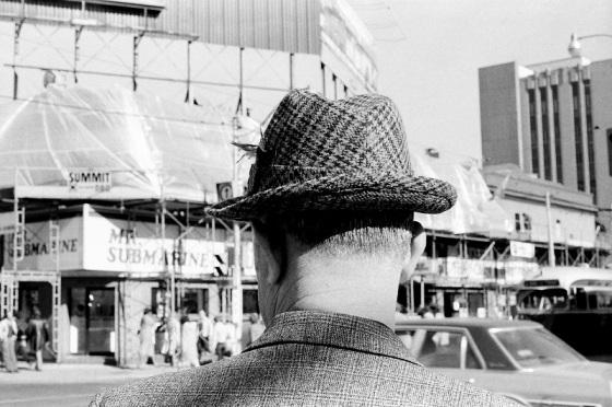 Toronto, Toronto Days, street photography, 1980