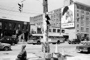 Queen and Spadina, Toronto, 1994