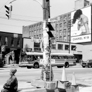 Queen and Spadina, Toronto, 1994