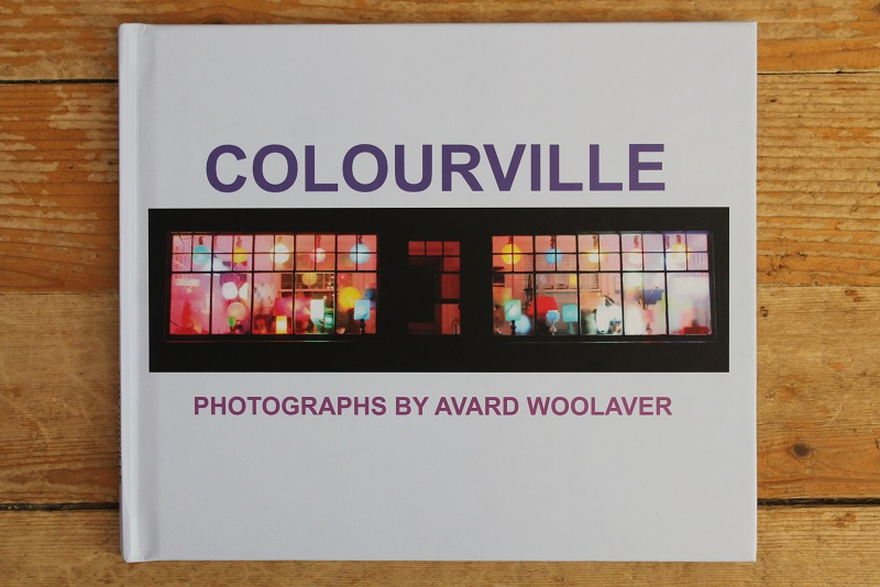 Colourville – photographs by Avard Woolaver